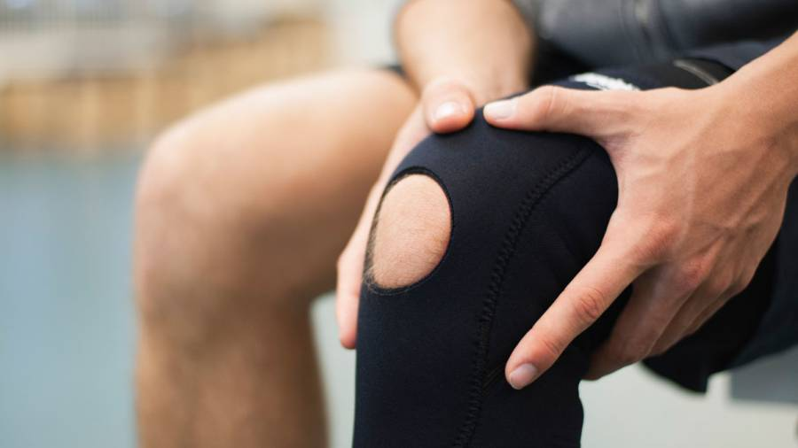 Are Knee Braces and KT Tape Worth the Hype?