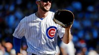 Kris Bryant: Chicago Cubs Superstar, Noted Sharp Dresser, and World Series Champion
