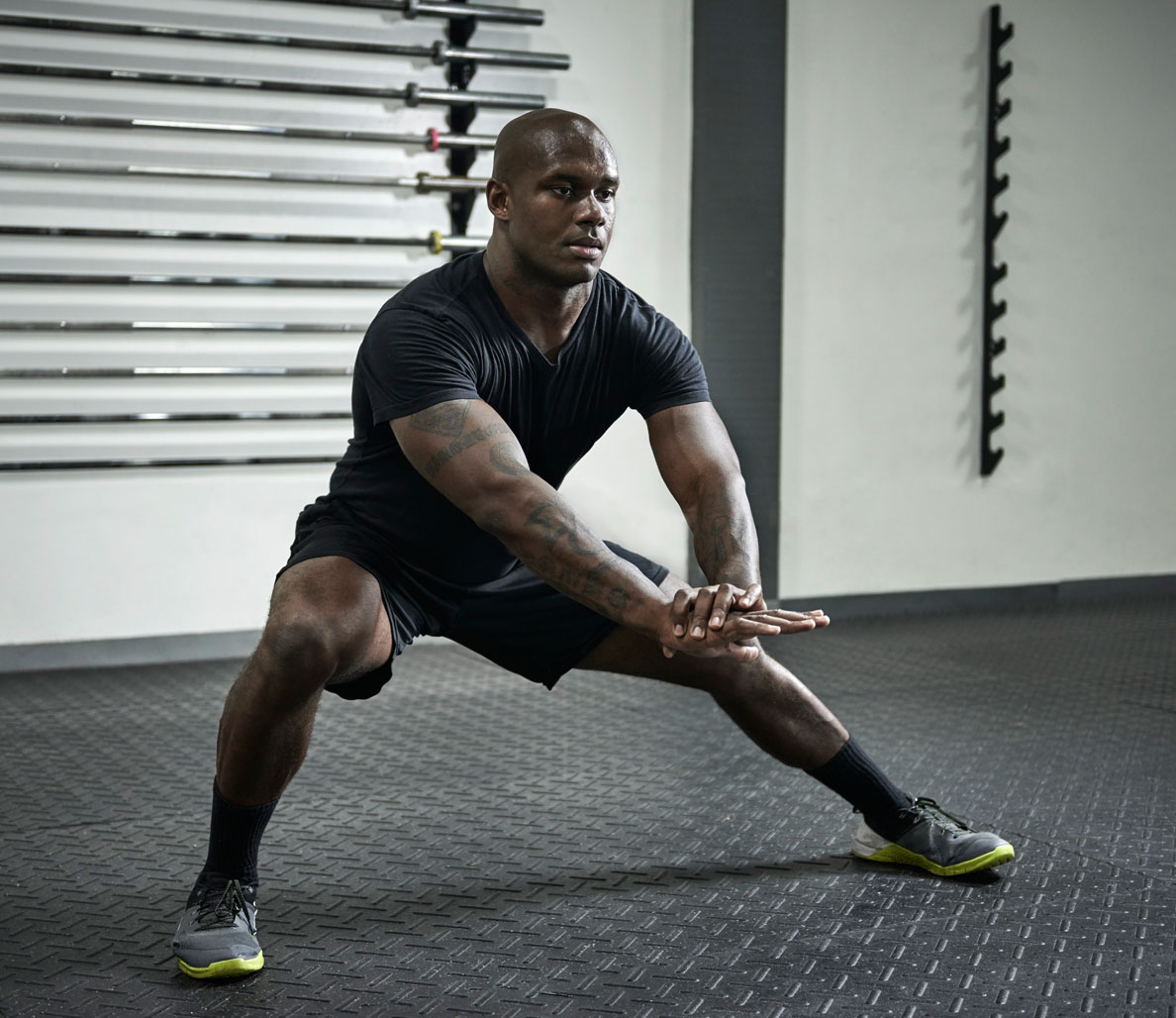 The 10 Best Bodyweight Exercises for Legs