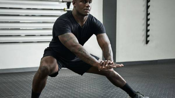The best bodyweight exercises for legs