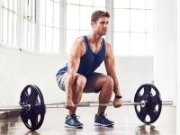 Training to build muscle, part 2