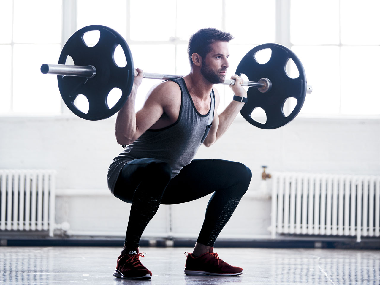Weight Lifting for Beginners, Everything You Need to Know | Men's Journal