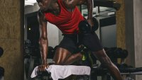 The Workout to Build Muscle With Light Weights