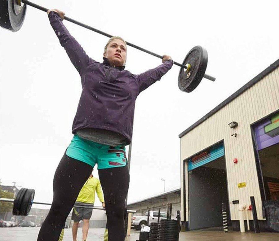 The 2015 CrossFit Games: Women to Watch