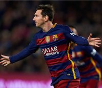 Fit Fix: Lionel Messi Just Scored His 300th La Liga Goal