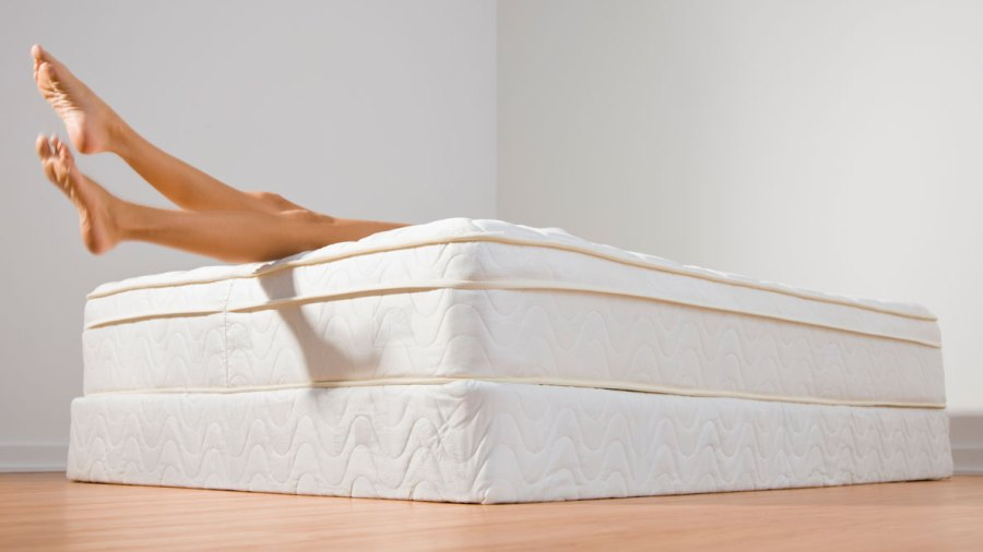 The Hottest, Coolest Bed You'll Ever Buy