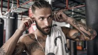 Man Buns Are Making Guys Go Bald