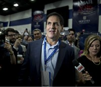 How Mark Cuban Came to Rule the Mavs, the 'Shark Tank,' and the World at Large