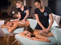 Soothe Couples Massage