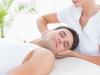 5. Deep-Tissue Massage