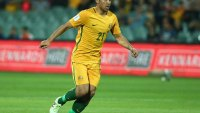 Pro Footballer Massimo Luongo Talks Training, Pre-Game Rituals, Waffles—and More