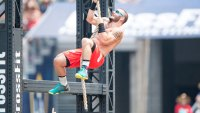 The 5 Most Jaw-Dropping Feats of Fitness From the 2016 CrossFit Games