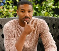 Game Changers 2015: Michael B. Jordan
