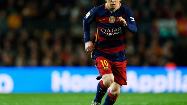 Lionel Messi Sentenced for Tax Fraud