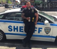 NYC Cop Goes Viral