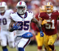 Fantasy football's top waiver wire pickups