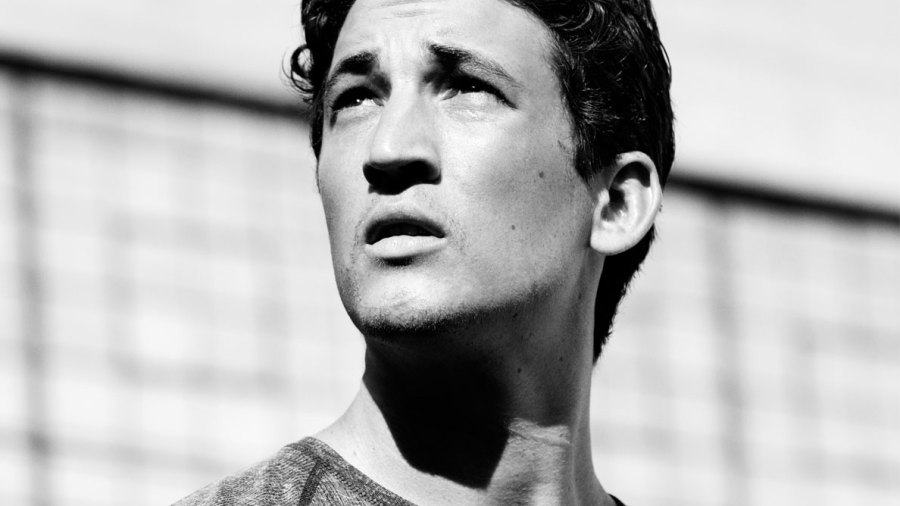 Miles Teller: the Superstar Who's Officially in the Zone