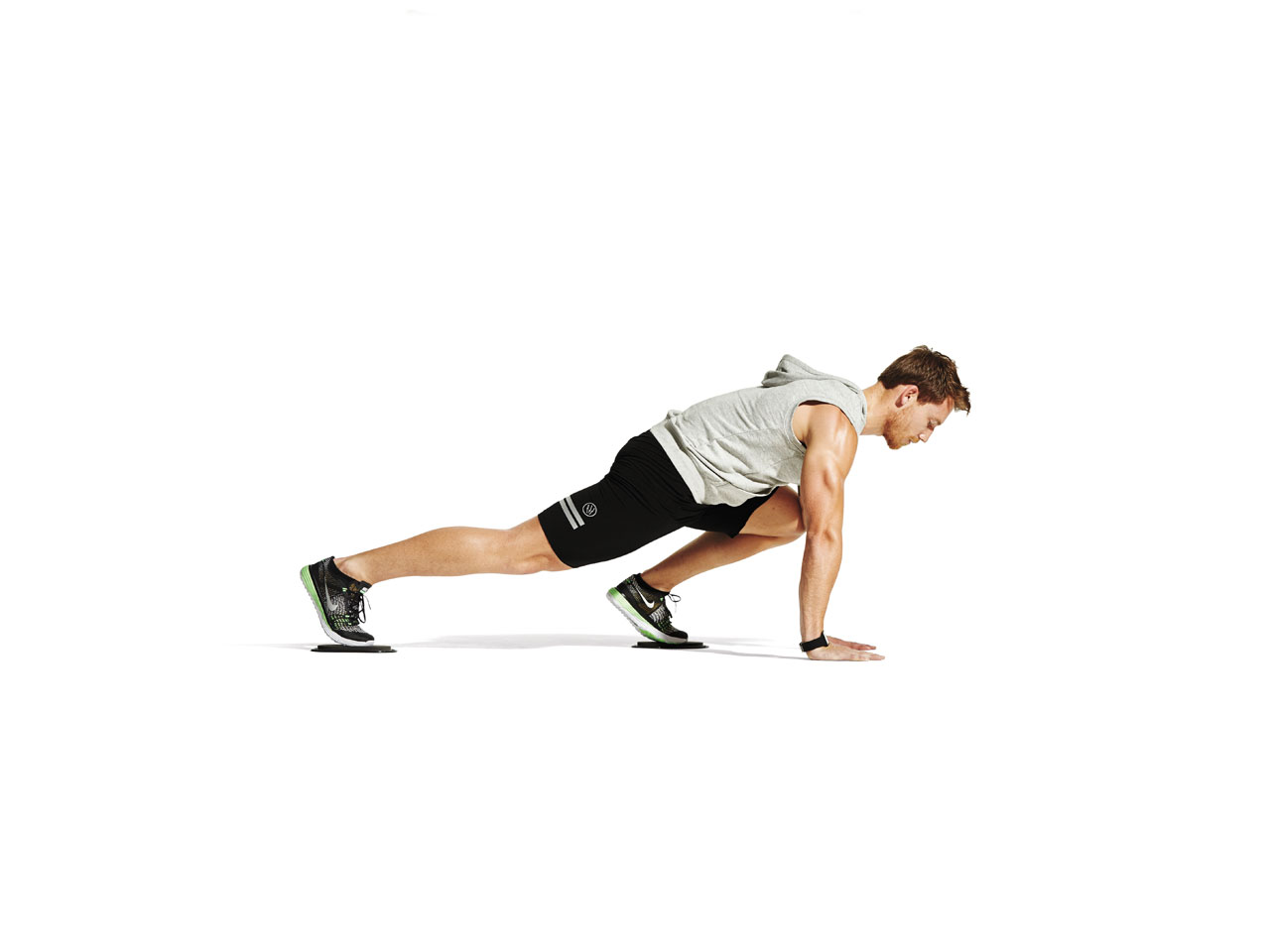 7 Agonizing 2 Minute Workouts Thatll Torch Every Muscle In Your Body