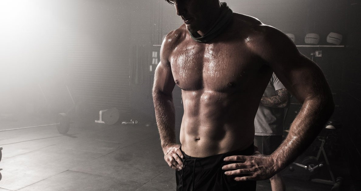 10 Reasons You're Not Building Muscle—and What's Holding You