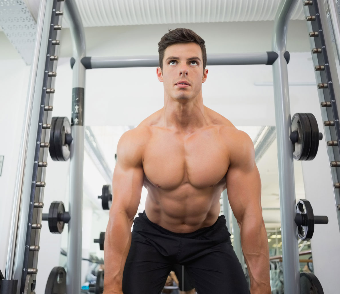 The Science of Getting Swole