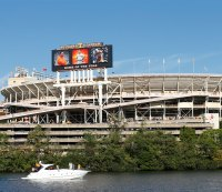 The 5 Best Sports Stadiums on the Water