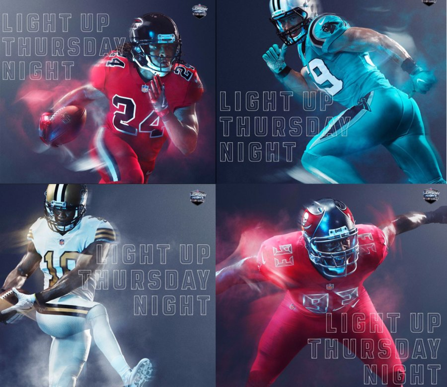 NFC South Division