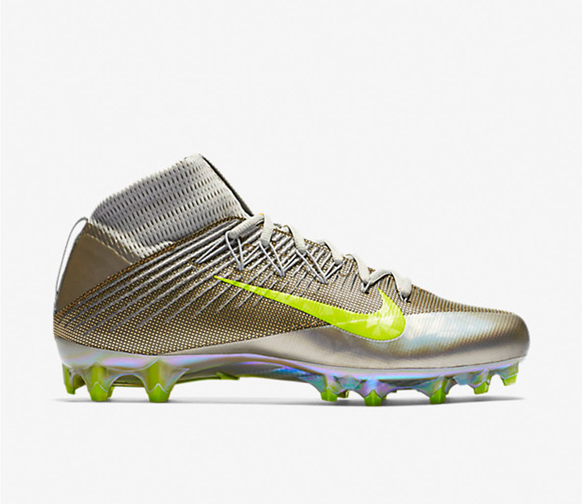 The 10 Coolest Football Cleats for the 2016-2017 Season