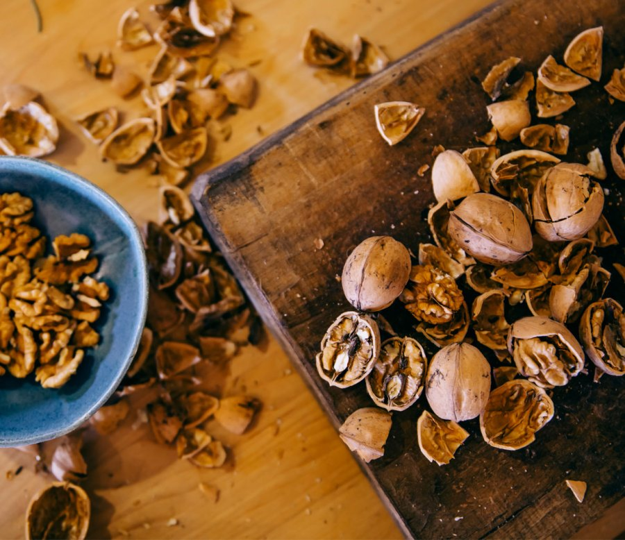 6 Nutty Snacks That Won't Make You Fat