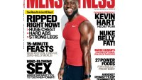 30 Damn Good Reasons You Should Pick up the October 2016 Issue of Men's Fitness