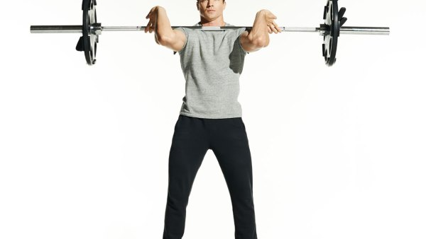 When to Try Olympic Lifts