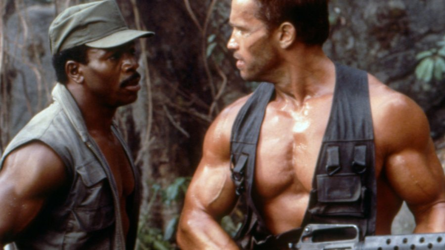 Fit Fix: Hell Yeah, the New 'Predator' Movie Is Happening