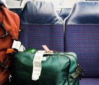 The Fit Guy's Guide to Packing a Carry-On