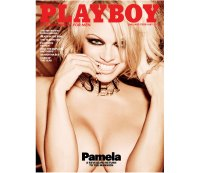 Fit Fix: Pamela Anderson Will Pose in the Final Nude Issue of Playboy