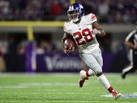 The Best Fantasy Football Waiver Wire Pickups for Week 13