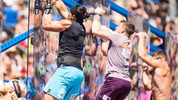 The 10 toughest CrossFit workouts in Games history