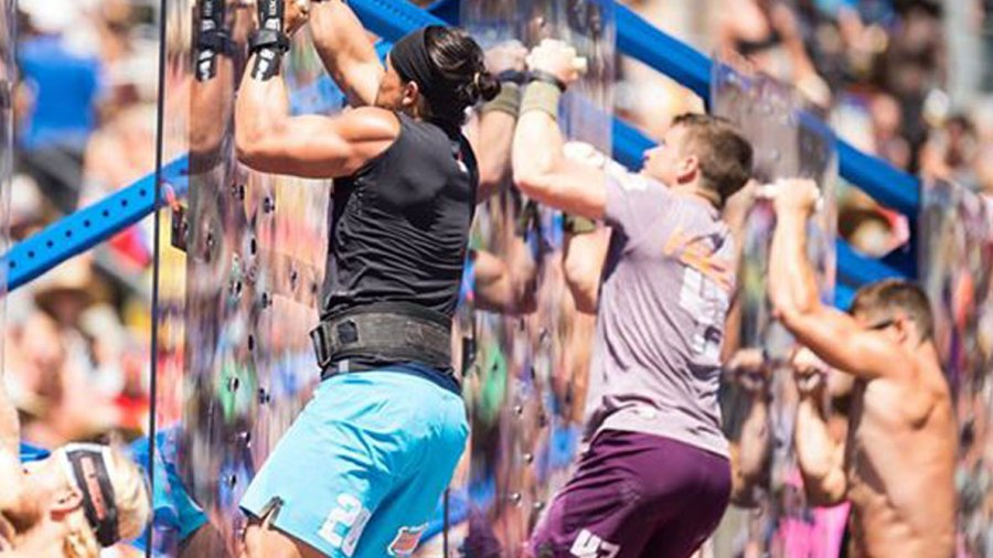 The 10 Toughest, Most Utterly Absurd CrossFit Workouts in Games History