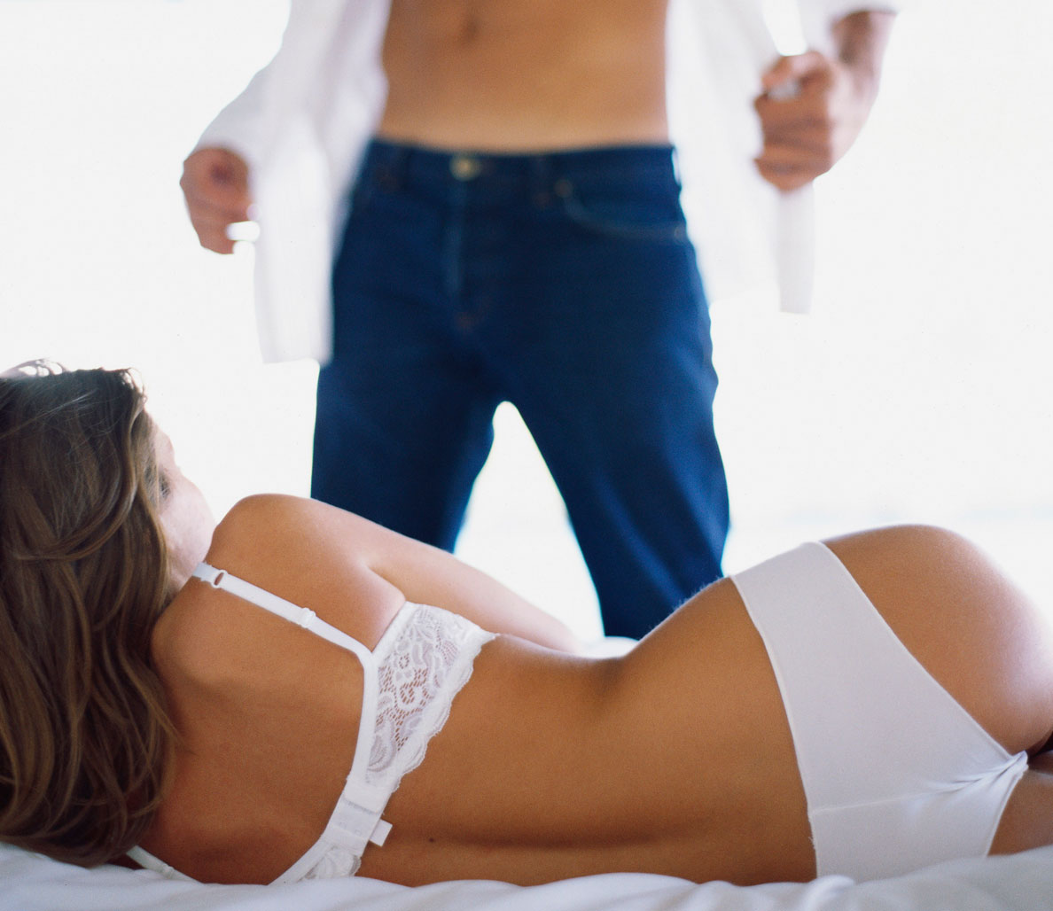 10 Things She's Secretly Thinking About Your Penis