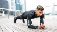 10 bodyweight abs exercises you've never tried