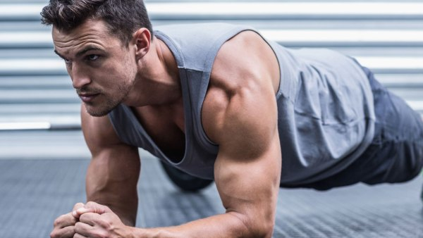 5 Morning Workouts for All-Day Energy