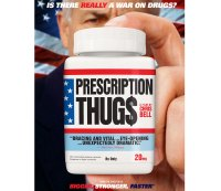 """Prescription Thugs"": the Documentary Exposing America's Other Drug War"