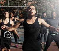 How a Former Drug Kingpin Transformed His Body and Created a Prison Workout Phenomenon