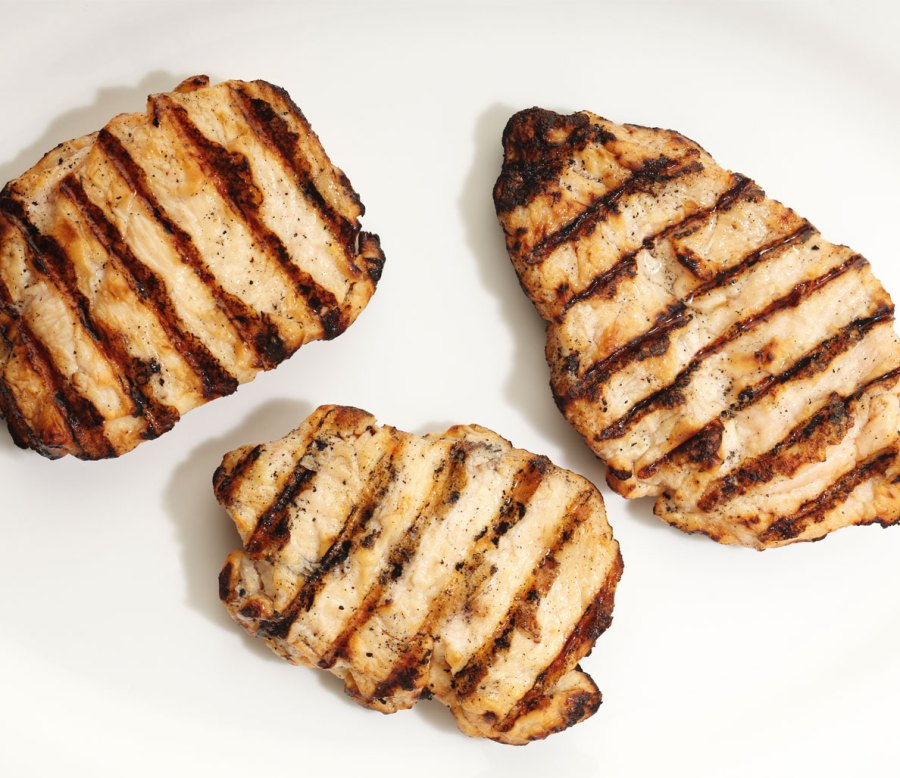 4. Eat protein…and more protein