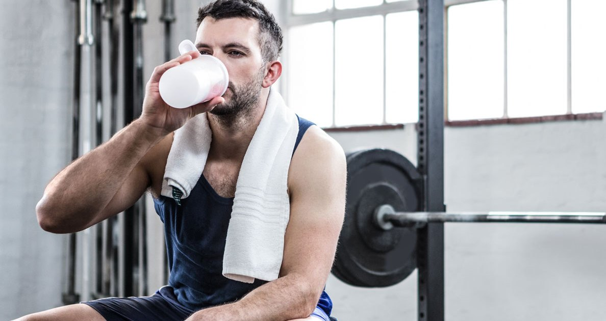 When is the Best Time to Take Protein? - Men's Journal