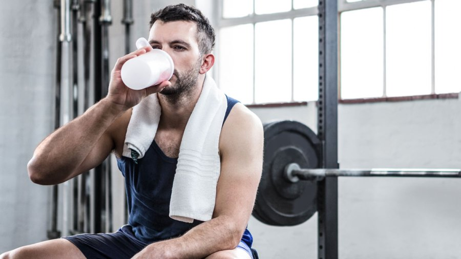 When is the Best Time to Take Protein?