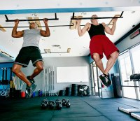 """Ask Men's Fitness: """"My Buddy and I Have Been Having This Argument For, Like, a Decade: Which Is the More Important Exercise for Overall Fitness: Pushups or Pullups?"""""""