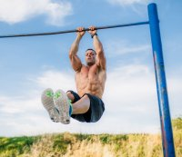 The Double-duty Bodyweight Workout