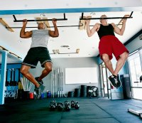Beat Your Training Partner at These 5 Challenges