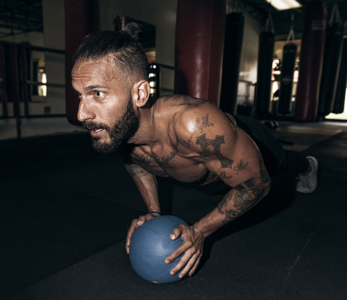 How to Mix Cardio and Strength Building to Zap Fat