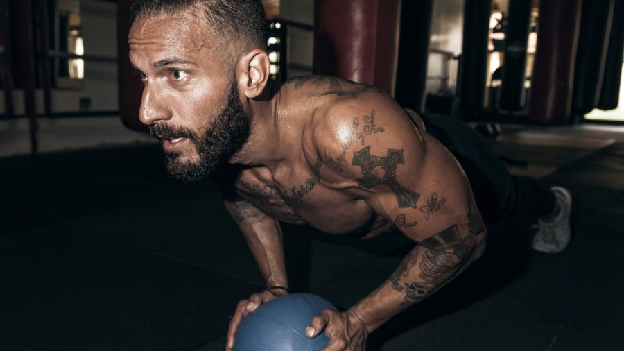 How to Mix Cardio and Strength-building to Zap Fat