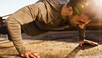 Are You Crazy Enough to Do 'Murph' on Memorial Day Weekend?